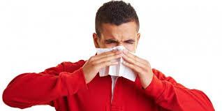 Cara Mengobati Alergi Debu Secara Alami