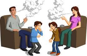 Cara Menghilangkan Racun Asap Rokok Dalam Tubuh