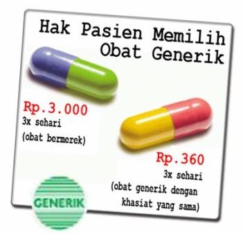 generik